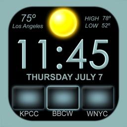 Best Clock Radio & Alarm