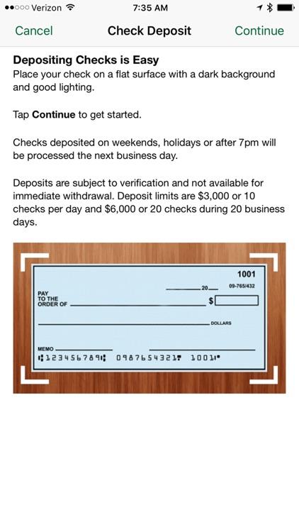 WSFS Bank screenshot-3