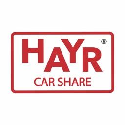 HAYR CAR SHARE