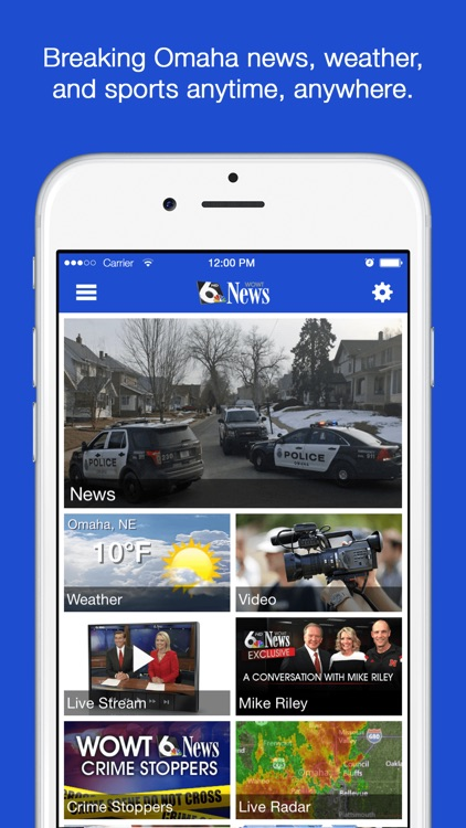 WOWT 6 News by Gray Television Group, Inc