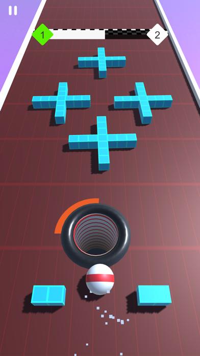 点击获取Pockey Hole 3D - Crazy Blocks
