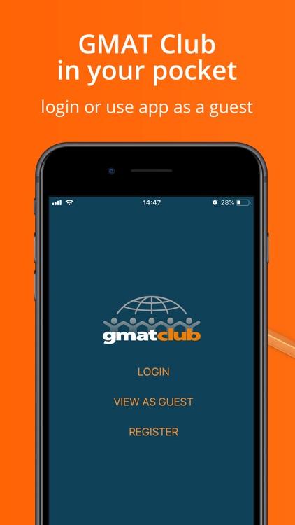 GMAT Club Forum 2019 by NKO Ventures, LLC