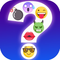 Word scape: guess the Emoji
