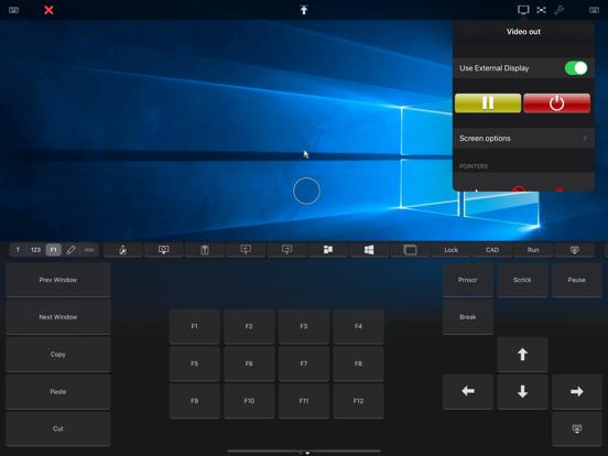 Jump Desktop (RDP, VNC, Fluid)のおすすめ画像10