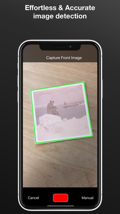 QromaFlip screenshot 1