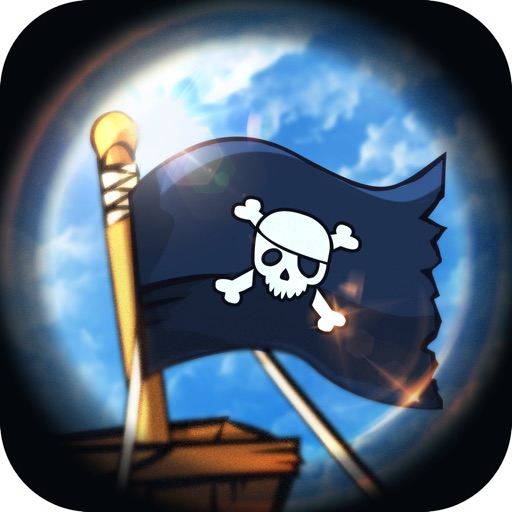 Rise of Mighty Pirates