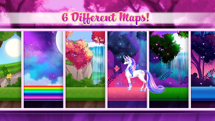 My Little Unicorn Magic Horse screenshot-9
