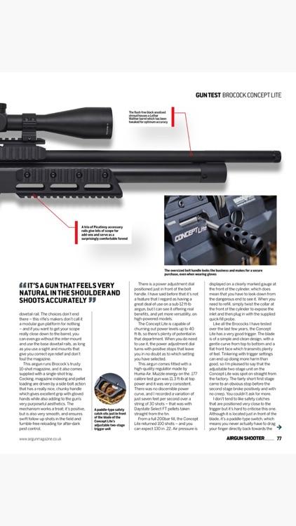 Airgun Shooter screenshot-8