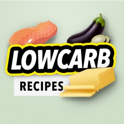 Low Carb Recipes & Diet Plans