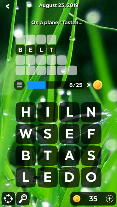 Word Bits: A Word Puzzle Game wiki review and how to guide