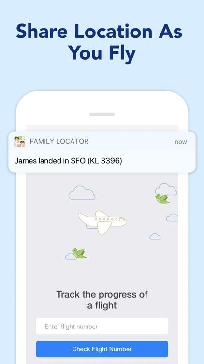 Find my Phone - Family Locator screenshot-3