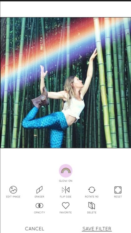 Rainbow Love screenshot-9