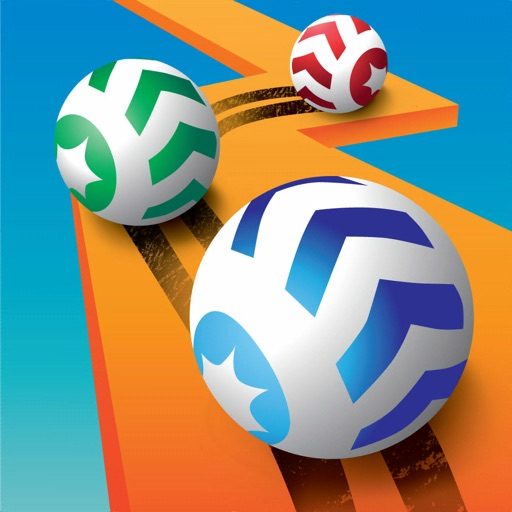Ball Racer icon