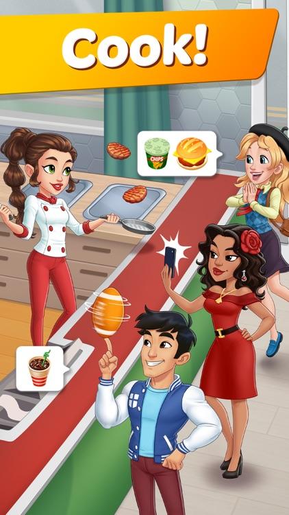 Cooking Diary® Restaurant Game screenshot-0