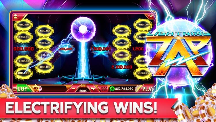 Super Jackpot Slots Casino screenshot-3
