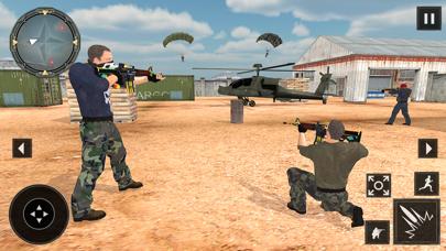Скриншот №1 к Counter Terrorist Black Ops
