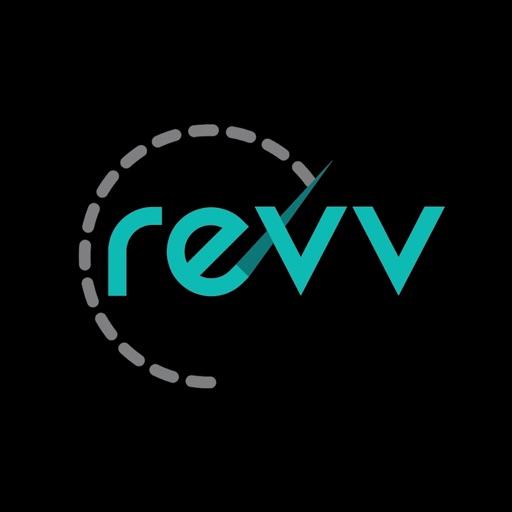 Revv - Self Drive Car Rental