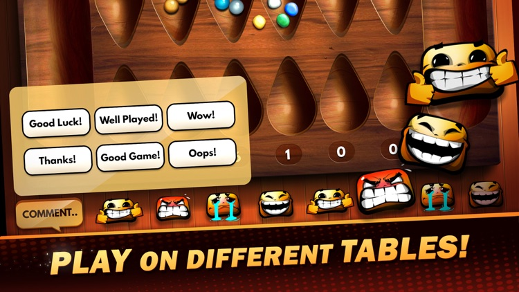 Mancala - Online multiplayer screenshot-6