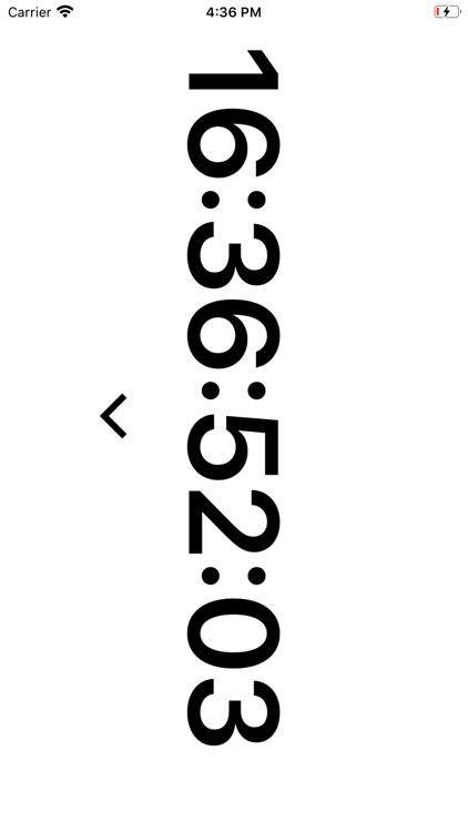 Timecode+ : cameraman