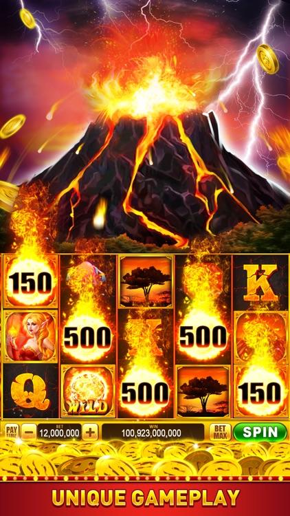 Royal Slots:Slot Machine Games screenshot-3