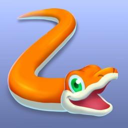 Snake Rivals - Casual Arcade