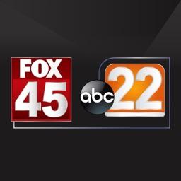 FOX45 & ABC22 News