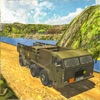 Off Road Army truck Pro