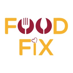 FoodFix Pal