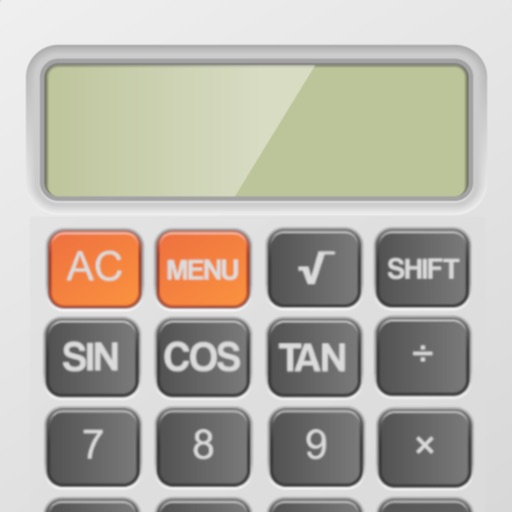 NeoStar Calculator Plus