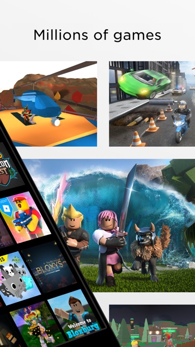 download Roblox indir ücretsiz - windows 8 , 7 veya 10 and Mac Download now