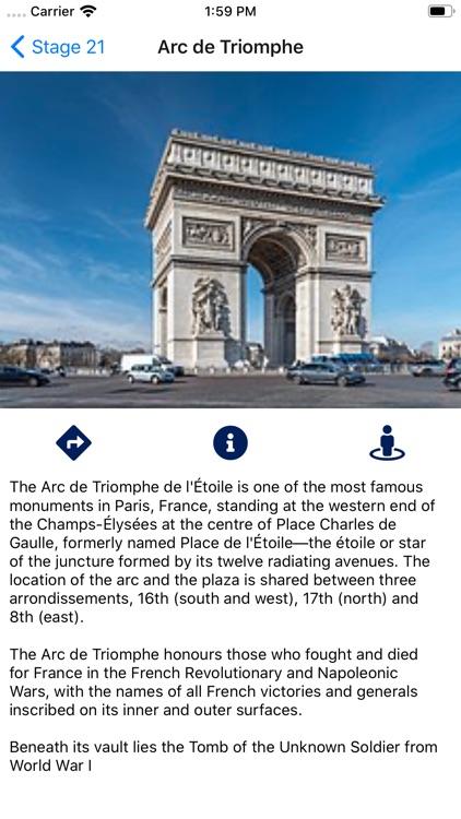 VR Guide: 2020 Tour de France screenshot-6