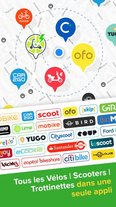 Screenshot #3 pour Citymapper