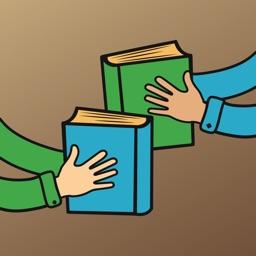 Bookup – hookups for books!