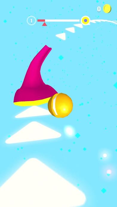 Air Jump 3D screenshot 1