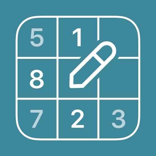 Sudoku — Daily Brain Training
