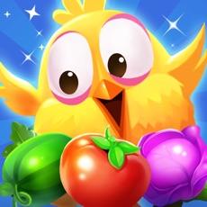 Activities of Fruit Jam - Match 3 toon
