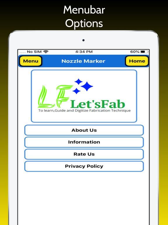Nozzle Orientation Marker screenshot 12