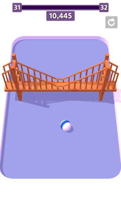 Roller Smash screenshot 3