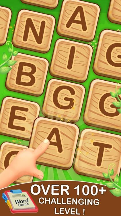 Word Anagram Puzzle screenshot-6