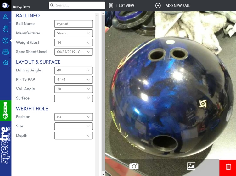 Spectre Bowling screenshot-5