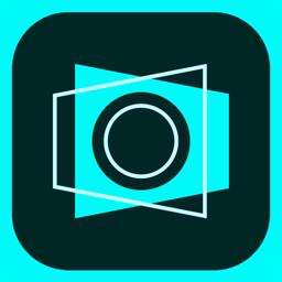 Ícone do app Adobe Scan: PDF Scanner e OCR