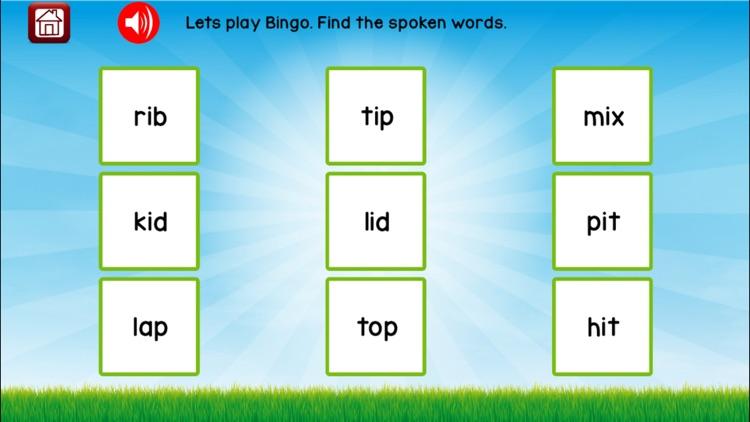 ABC Phonics for Kids Reading screenshot-8
