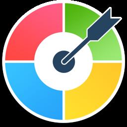 Ícone do app Focus Matrix – Task Manager