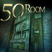 Room Escape: 50 rooms I icon