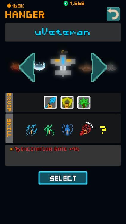 uVu - yoU versus Universe screenshot-7