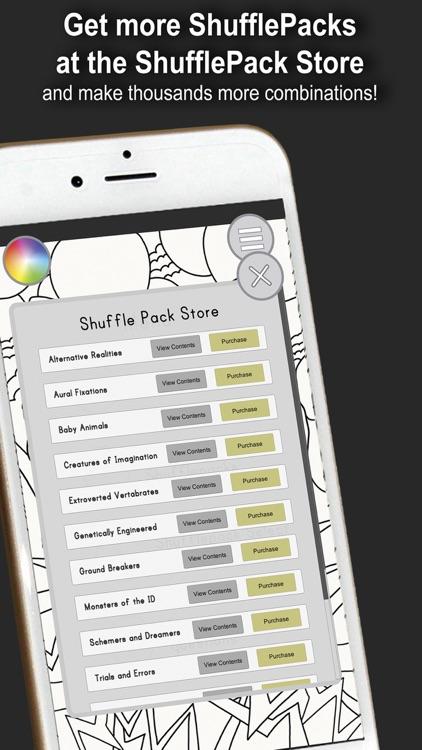 ShuffleHead™ screenshot-0