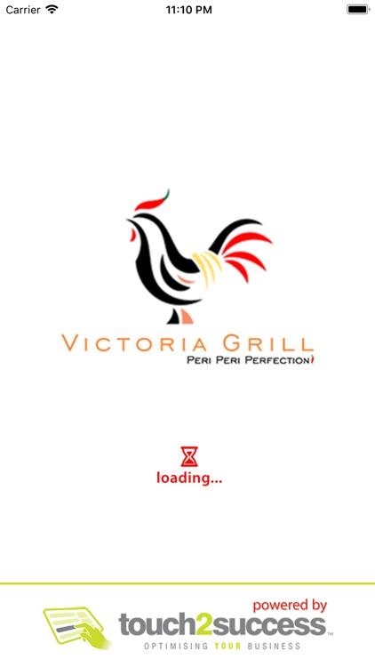 Victoria Grill Peri Peri