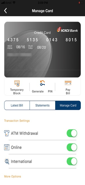 iMobile by ICICI Bank on the App Store