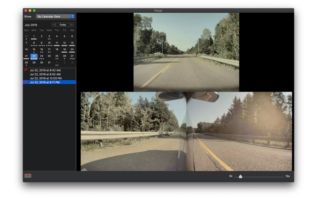 Boundary Labs releases Focus Dashcam Organizer for Tesla(R) Dashcams Image