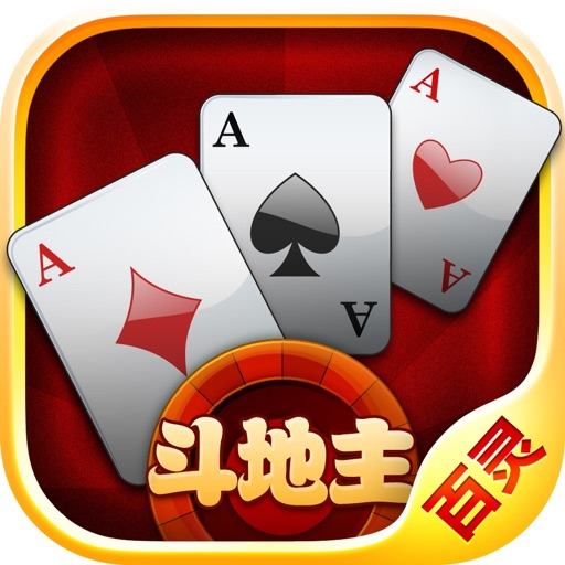 百灵炸金花-真人扎金花欢乐版 iOS App